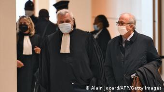 Δίκη στο Παρίσι για την προεκλογική εκστρατεία Σαρκοζί