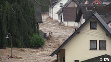 Feature-Titel: Klimakrise Global - Was tun gegen die Flut? Feature-Nr.: 11430 Lizenzgeber: DW