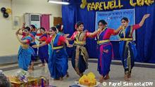 Description: The staffs of M R Bangur Hospital have arranged a cultural group to avoid stress in this pandemic period. They are trying to overcome the agony of pandemic through cultural activities while treating the patients through video call as well as . nursing staffs of M R Bangur Hospital during a dance performance Keywords: cultural group, hospital, health staffs, nurse, dance, covid, patient care, Place: Kolkata Copyright: Payel Samanta