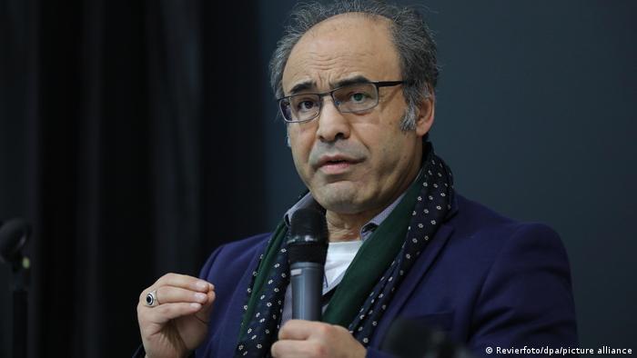 Türkiye ve Uyum Araştırmaları Merkezi Vakfı'nın Bilimsel Direktörü Prof. Dr. Hacı Halil Uslucan