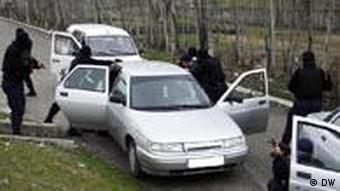 Спецоперация в Таджикистане по поимке сбежавших преступников