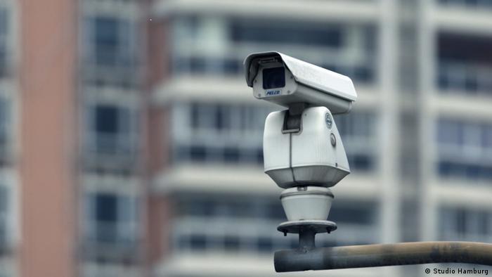 Dokumentation China - Überwachungsstaat oder Zukunftslabor?