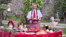 Essen wie im antiken Rom Euromaxx-Sendung am 02.10.2021