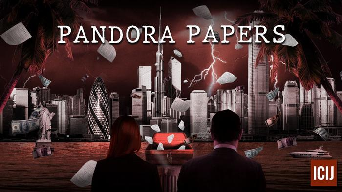 Africa's Pandora Papers Revelations Are About More Than 'Legality'