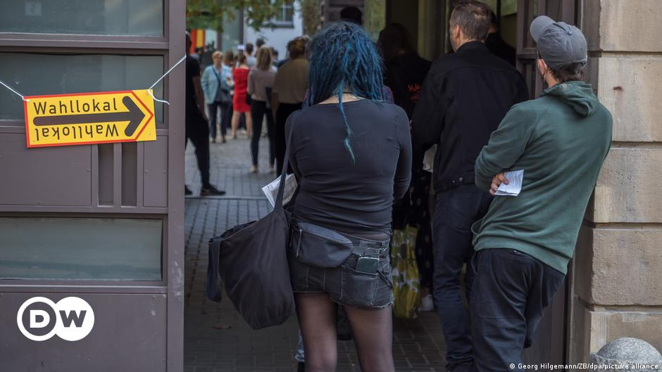 German election chaos in Berlin – what happens now?