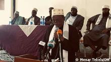 Somali elders call on the federal government to assist people displaced by conflict in Somali-Afar border areas. Elders in the Somali region have discussed the unsettled border conflict between Afar and Somali regions.