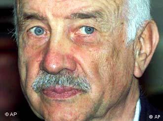 O ator Armin Mueller-Stahl completou 75 anos