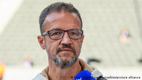 Bundesliga: Fredi Bobic has work cut out at perennial crisis club Hertha Berlin