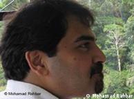 محمد رهبر، روزنامهنگار