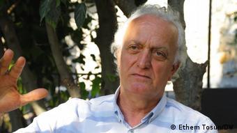 Haçapit Köyü Kültür ve Dayanışma Derneği Başkanı Bilgin Birben