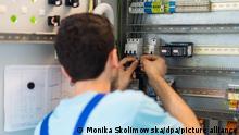 Symbolbild | Fachkräftemangel in Deutschland