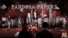 Symbolbild | Pandora Papers Die Rechte des Fotos sind für die DW frei.