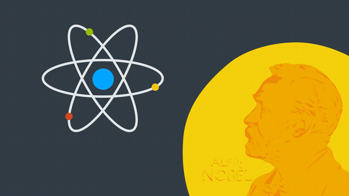 Infografik Artikelbild Nobelpreis Physik Symbolbild