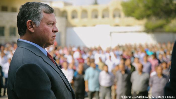 Rei Abdullah 2º