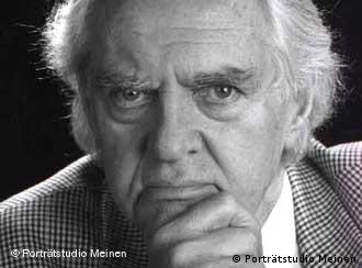 Hilmar Hoffmann (Foto: Porträtstudio Meinen)