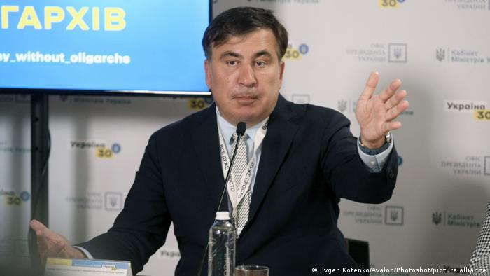 Ukraine | Pressekonferenz | Forum Wirtschaft ohne Oligarchen in Kiew