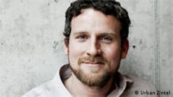 Christoph Koch Autor