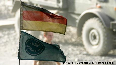 Symbolbild Bundeswehreinsatz in Afghanistan