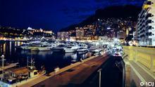 Vier Millionen Euro Appartment in Monaco, der von Putins Geliebte sich kaufte, nach Angaben Pandora Papers.Quelle ICIJ (Das International Consortium of Investigative Journalists)