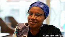 Alice Wairimu Nderitu, Sondergesandte des UN-Generalsekretärs zur Verhinderung von Genoziden via Christoph Strack <christophstrack@outlook.de> Di, 05.10.2021 17:14