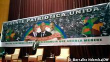 Frente Patriótica Unida ist eine neue Parteienkoalition in Angola. Sie besteht aus drei politischen Parteien: UNITA, PRA-JA und Bloco Democrático. Diese Koalition wurde heute formalisiert und ihr Führer ist Adalberto da Costa Júnior. via Jorge de Noronha Di, 05.10.2021 17:46