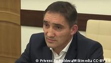 Moldavischer Staatsanwalt Alexandru Stoianoglo, 29 November 2019