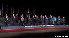 EU-Gipfel in Slowenien 05.10.2021