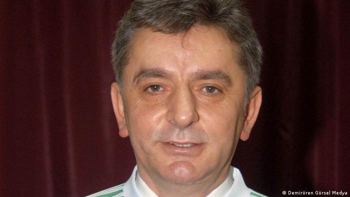 Mehmet Cengiz'inkardeşi Ekrem Cengiz