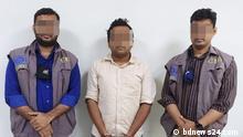 Oktober 2021*** Geschäftsmann wegen E-Commerce-Betrugs verhaftet