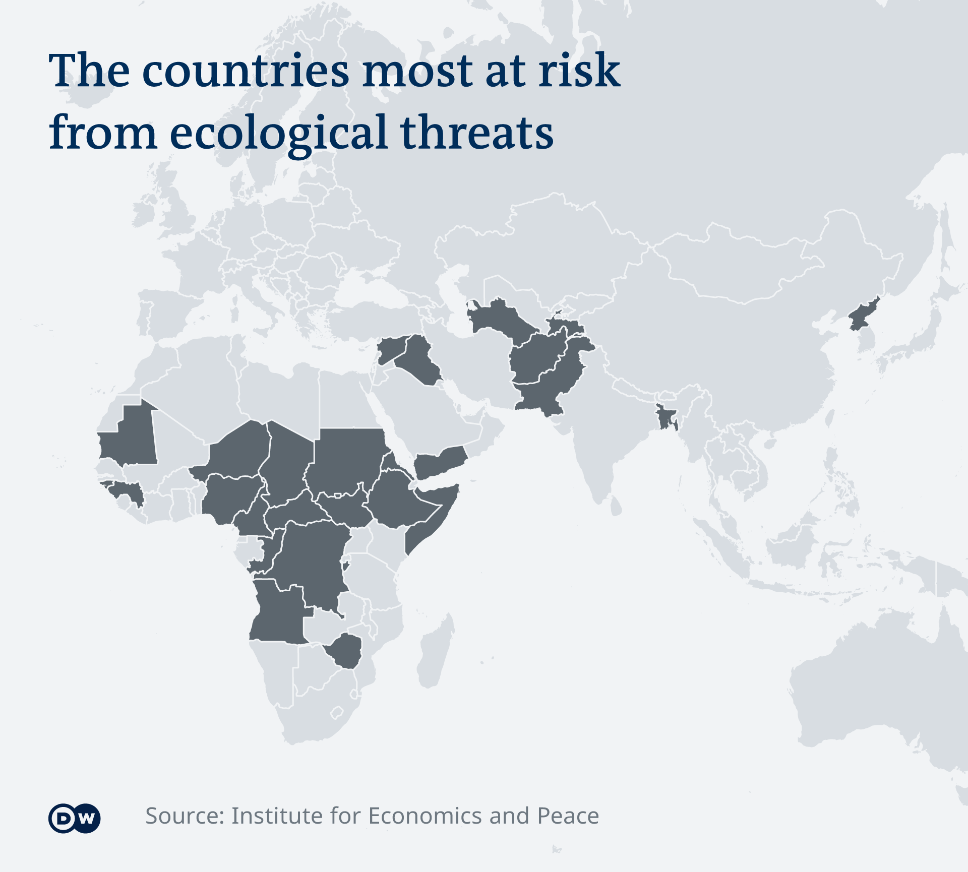 Map countries most at risk EN