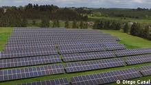 Uruguay hat mit der Energiewende schon in den 90-er Jahren begonnen. Das zahlt sich jetzt aus: das kleine Land in Südamerika gewinnt seinen Strom schon jetzt fast komplett aus Erneuerbaren Energien und ist damit Vorbild für viele andere Länder in der Welt.