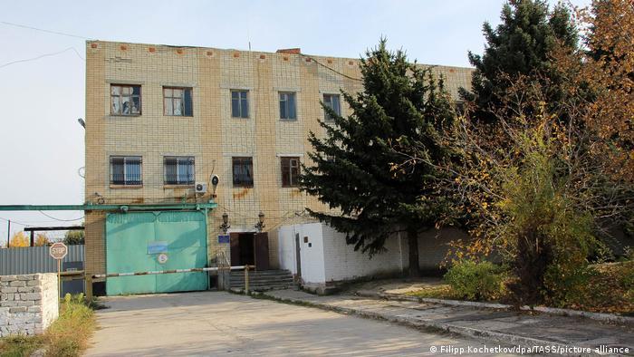 Tatort in Saratow: Das Opfer schrie und bettelte um Gnade