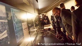 Новая национальная выставка Австрии в Государственном музее Аушвиц-Биркенау