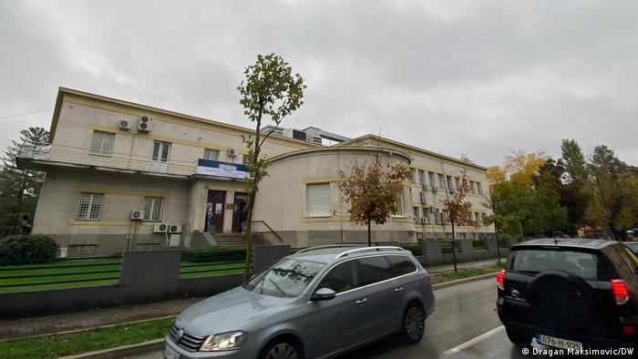 Institut za javno zdravstvo Republike Srpske u Banjaluci