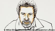 Nobelpreis für Literatur   Abdulrazak Gurnah