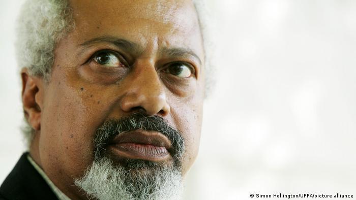 Nobel Edebiyat Ödülü'nü Gurnah kazandı