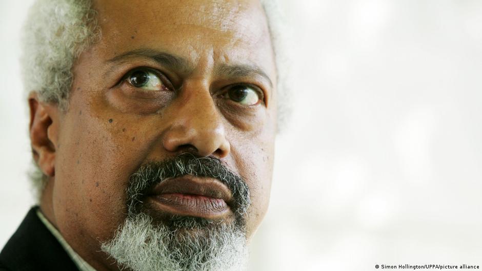 Abdulrazak Gurnah   Gewinner Literaturnobelpreis 2021