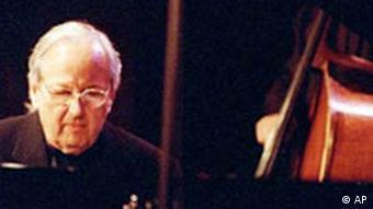 André Previn - Pianist, Dirigent und Komponist