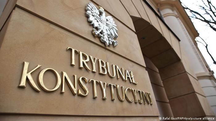 Політики і оглядачі прирівнюють рішення Конституційного суду Польщі до заяви про вихід з ЄС