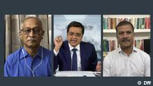 This week's Khaled Muhiuddin Asks talkshow featured Golam Rahman and Asif Nazrul