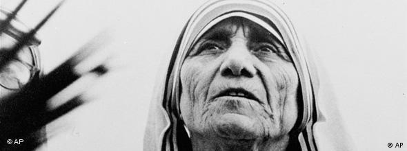 Mutter Teresa NO FLASH