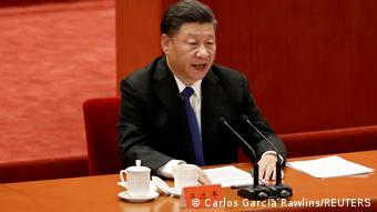 Foto de Xi Jinping