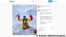 Screenshot Instagram Rustam Nabiev. https://www.instagram.com/p/CUkcZKwKHWh/?utm_source=ig_embed