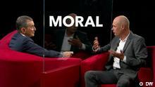 Michel Friedman, Auf ein Wort mit Marcus Willaschek zum Thema Moral