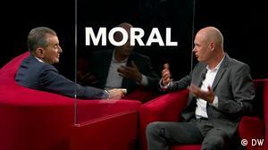 AEW Auf ein Wort mit Marcus Willaschek zum Thema Moral