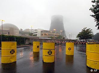ألمانيا قد تصبح أول دولة صناعية عظمى تتخلى عن الطاقة النووية