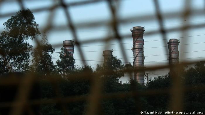 India| Pragati Power Station Delhi