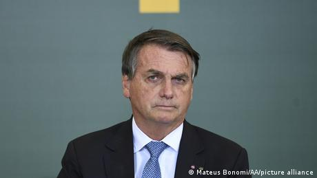 A Brazilian Senate Committee has recommended 10 pandemic related charges against President Jair Bolsonaro