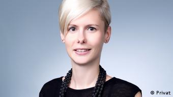Dr. Alicia Hennig | Professorin Wirtschaftsethik