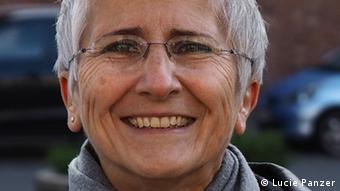 Lucie Panzer | Pfarrerin